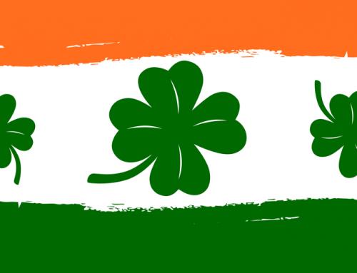 Saint Patrick's Day 2019!