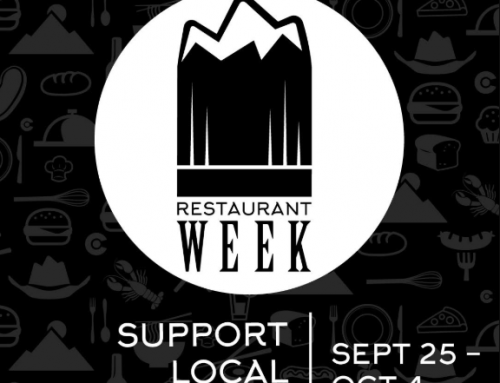Restaurant Week 2020 Dine Out to Help Out!