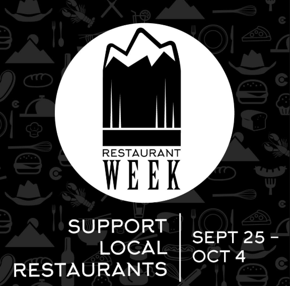 Steamboat Restaurant Week 2020