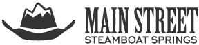 Main Street Steamboat Logo