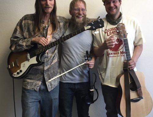 The Wordan Jilson Band